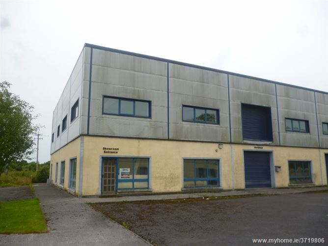 Unit 10, The Mill Business Park, Ballaghaderreen, Roscommon