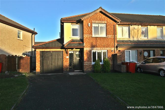 Photo of 12 Lanesborough Drive, Finglas,   Dublin 11