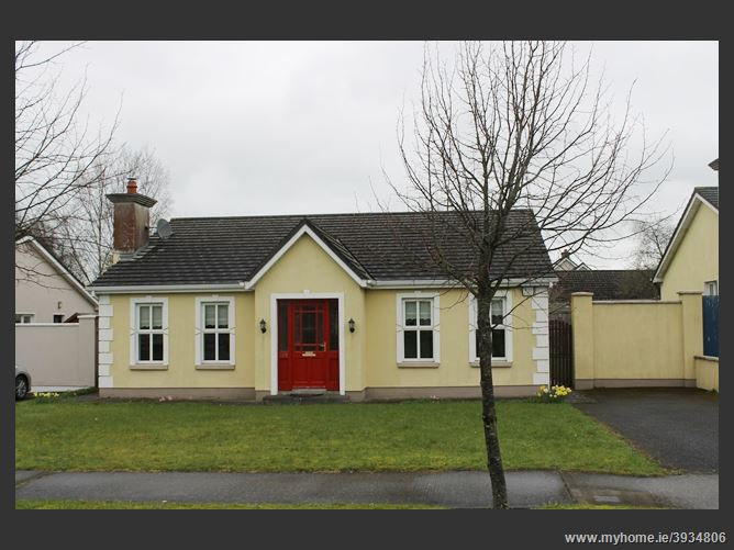 Photo of 209 Rosemount, Clongour, Thurles, Tipperary