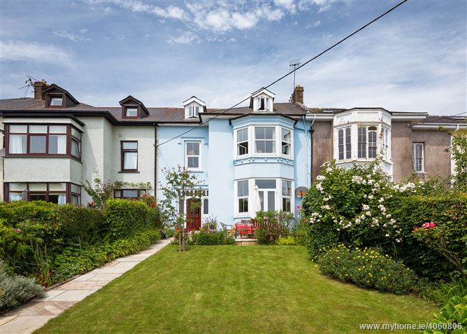 6 Bellevue Terrace, Strand Road, Monkstown, Cork