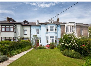 Photo of 6 Bellevue Terrace, Strand Road, Monkstown, Cork