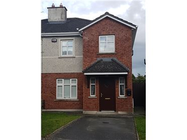 Photo of 35 Westcourt Demense, Callan, Kilkenny