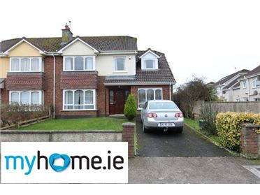 Photo of 50 Oakfields, Fr. Russell Road, Raheen, Co. Limerick