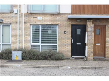 Photo of 39 Waterside Park, Malahide, Dublin