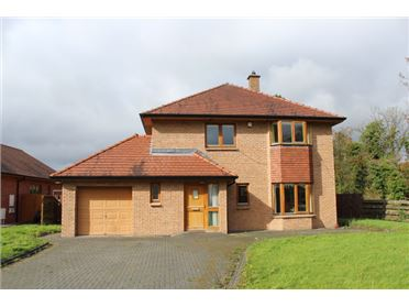 Photo of 4 Oak Grove, Clonbalt Wood, Longford, Longford