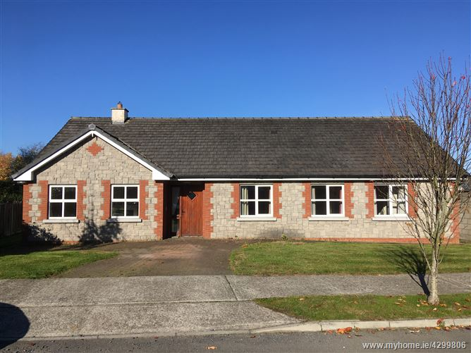 2 The Glebe, Rathdowney, Laois