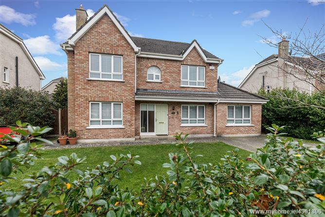 84 Moulden Bridge, Ratoath, Meath