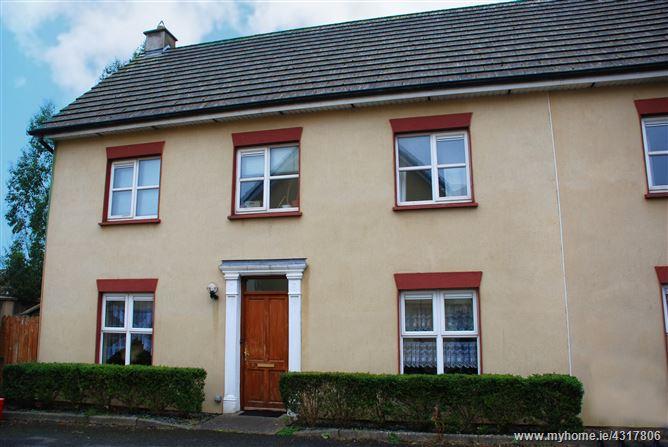 31 Cruachan, Abbeyside, Dungarvan, Co. Waterford