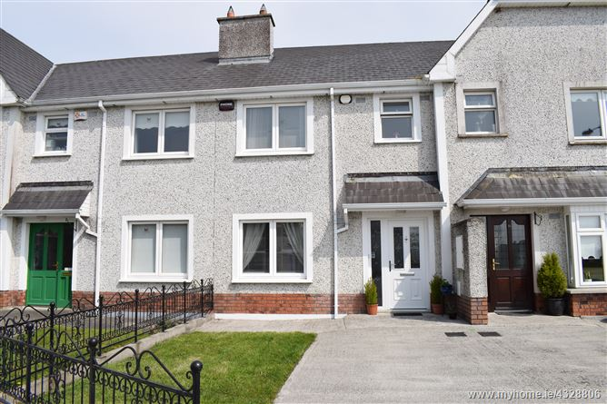 13 The Birch, Delacey Abbey, Rathvilly, Carlow