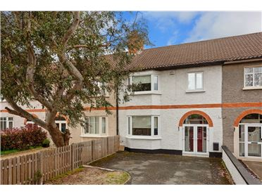 Photo of 132 Collins Avenue West, Whitehall,   Dublin 9