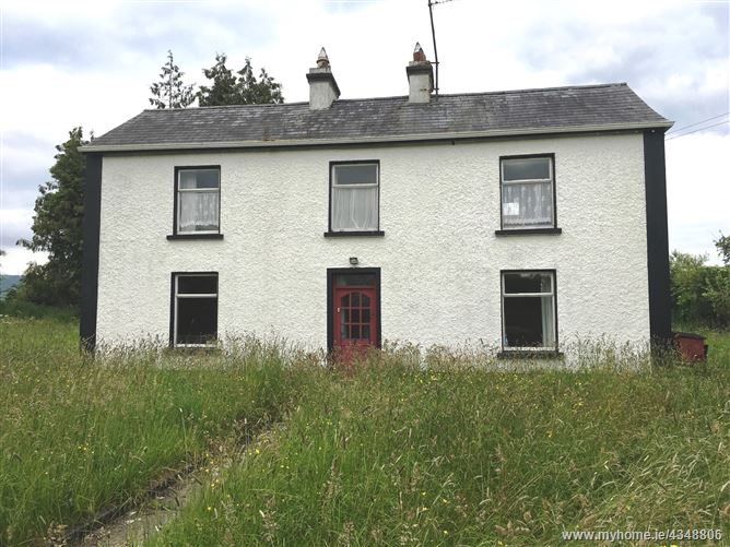 Main image for Bridgecartron & Derreendooey, Ballyfarnon, Roscommon