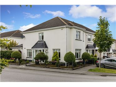 Main image for 13 Holywell Dale, Swords, Dublin