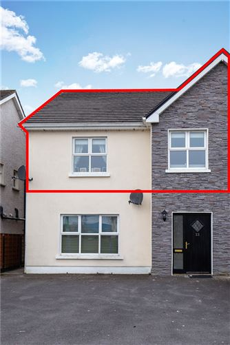 Main image for 22A Danesfort Court, Loughrea, Co. Galway, H62 KX34