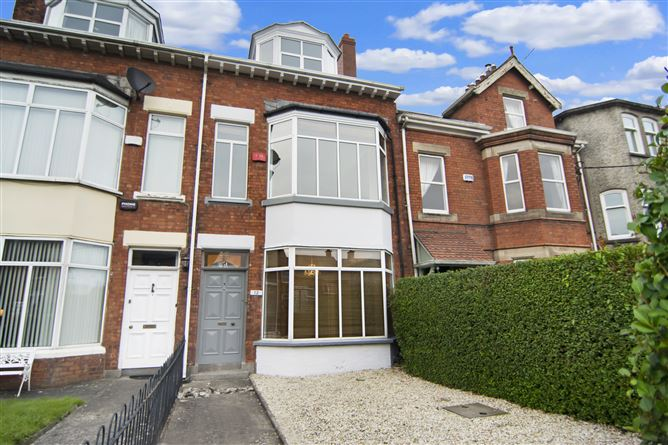 Ben Vista,12 Stapleton Place, Dundalk, Louth