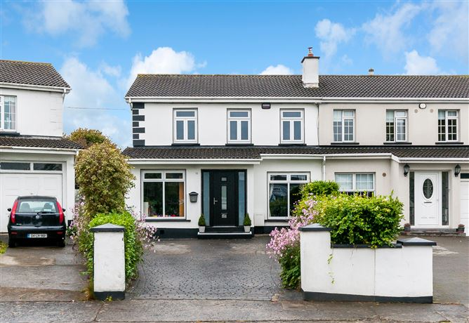 10 The Rise Kingswood Heights, Kingswood, Dublin 24
