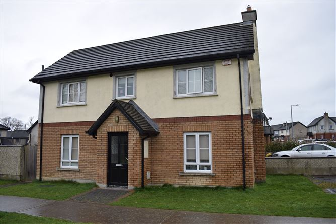 1 Park Green, Phelim Wood, Tullow, Carlow