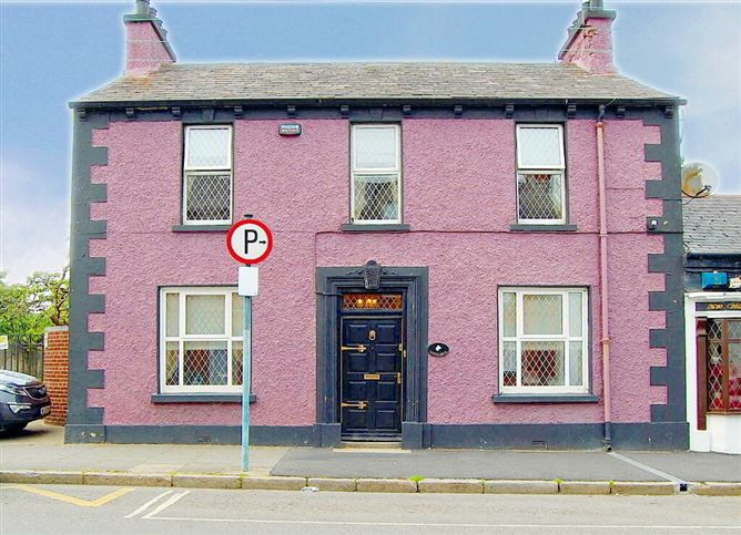 Main image for Laragh House, Anne Street, Dundalk, Co. Louth