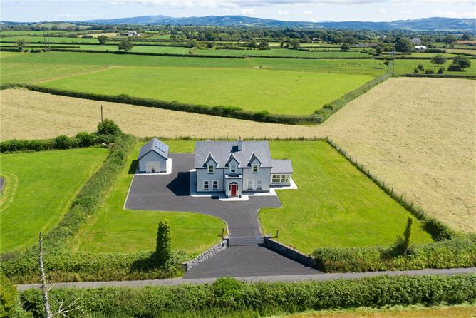 Main image for Crussa House,Ralahine South,Newmarket on Fergus,Co Clare,V95 K7X3