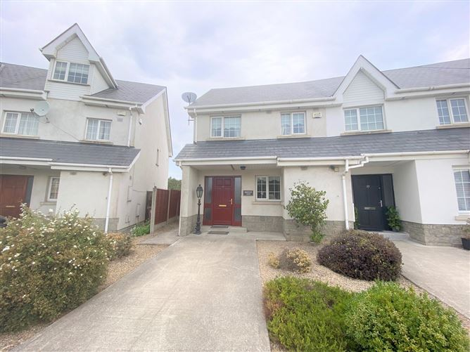 Main image for 16 Brownsbarn Orchard, Kingswood, Citywest, County Dublin