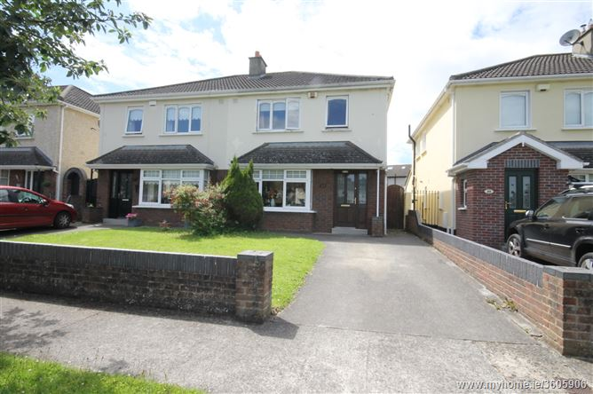 23 Riverview, Old Bawn, Tallaght, Dublin 24