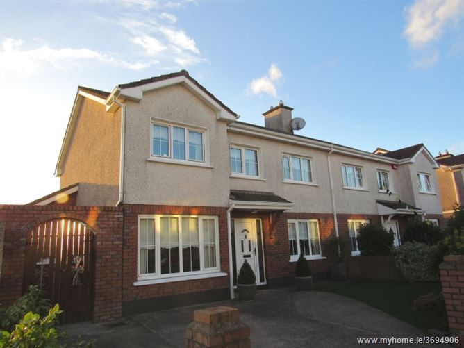 22 Kinvara Avenue, Ballyvolane, Cork City