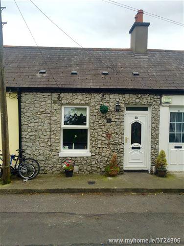 60 Rialto Cottages, Rialto, Dublin 8