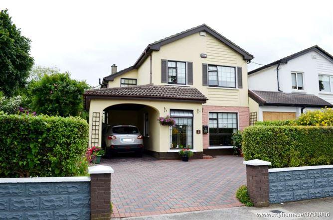 2 Oaklands Avenue, Swords, Co. Dublin