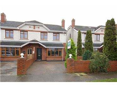 Photo of 3 Kempton Park, Navan Road, Dublin 7