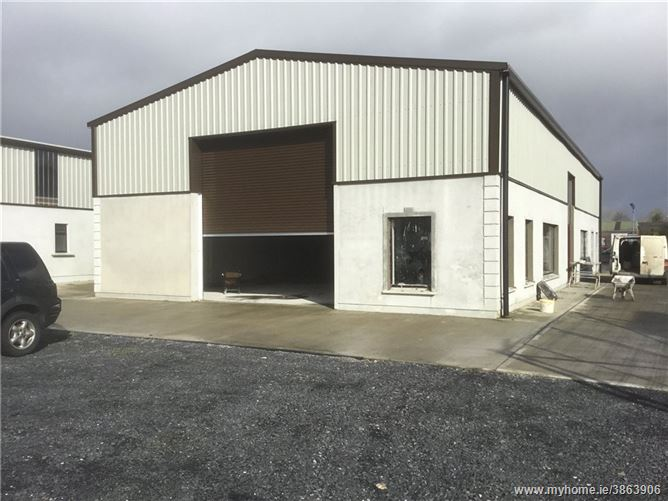 10 Townspark Industrial Estate, Athlone Road, Longford
