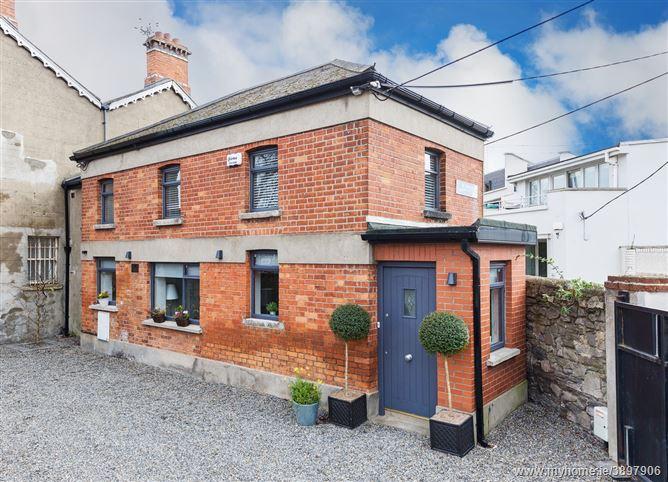 The Coach House, 1A St. Marys Road, Ballsbridge, Dublin 4