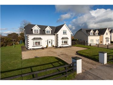 Photo of 7 Grange Lawn, Ramsgrange, New Ross, Co. Wexford, Y34 VP29