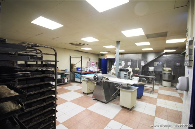 Bakery Business For Sale - Crumlin Business Park, Stanaway Drive, Crumlin, Dublin 12