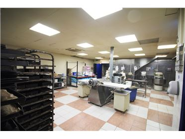Photo of Bakery Business For Sale - Crumlin Business Park, Stanaway Drive, Crumlin, Dublin 12