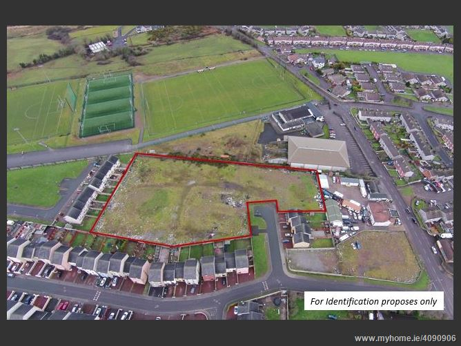 2 Acre (approx.) Fairfield Meadows, Upper Fairhill, Fairhill, Cork