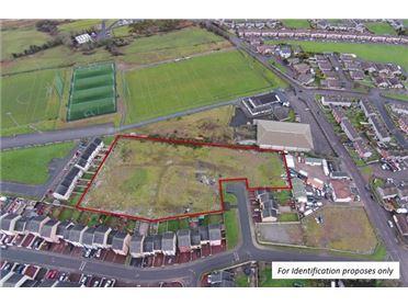 Photo of 2 Acre (approx.) Fairfield Meadows, Upper Fairhill, Fairhill, Cork