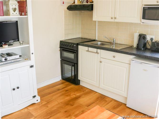 Main image for Fuchsia Apartment,Fuchsia Apartment, Sea Road, Letterfrack, County Galway, Ireland