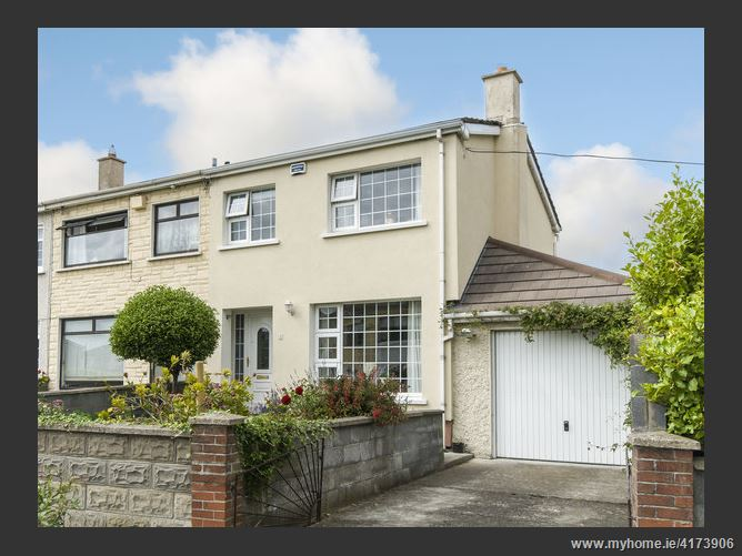 Maplewood Green, Springfield, Tallaght, Dublin 24