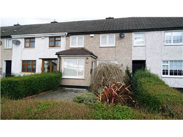 Photo of 38 Castletimon Road, Coolock, Dublin 5