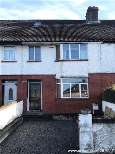 74 Old County Road, Crumlin, Dublin