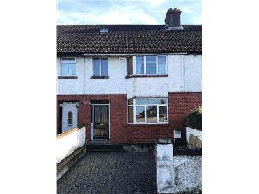 Property image of 74 Old County Road, Crumlin, Dublin