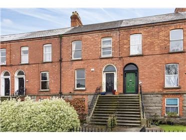 Photo of 8 Grosvenor Square, Rathmines,   Dublin 6