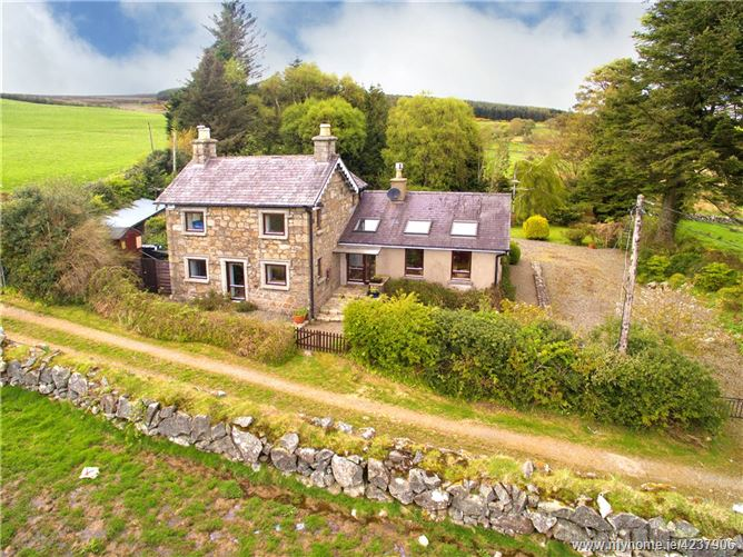 Cherry Tree Cottage, Laragh East, Glendalough, County Wicklow, A98 KR60
