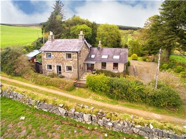 Photo of Cherry Tree Cottage, Laragh East, Glendalough, County Wicklow, A98 KR60