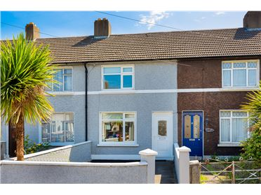 Photo of 27 St Jarlath Road, Cabra, Dublin 7