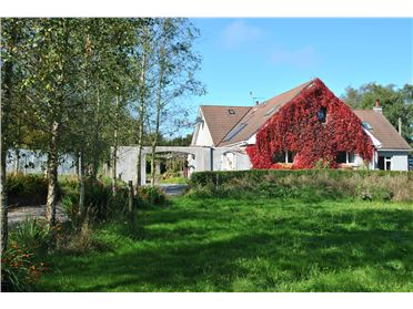 Main image of Knockaderry Lodge, Nr Davidstown, Donard, Wicklow