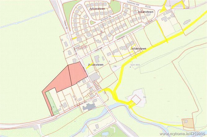 Main Street/ Duleek Road, Julianstown, Meath