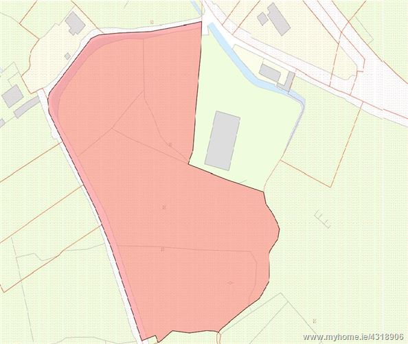 Lands At Drimcong, Moycullen, Galway