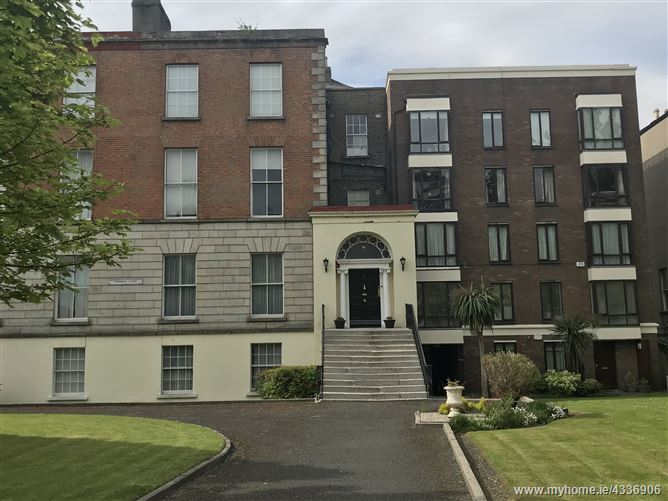 Main image for Apartment 11 Pembroke Court, 75/77 Pembroke Road, Ballsbridge, Dublin 4