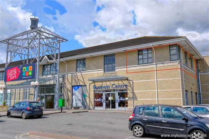 Main image for Office Suite 2, First Floor, Longford Shopping Centre, Longford, Longford