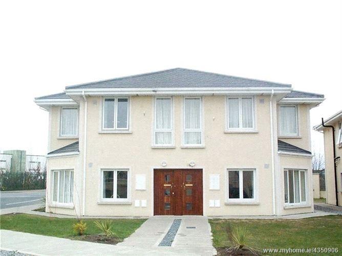 Main image for Apt 28, Carraig Abhainn, Kilkenny Road, Carlow, R93 XW97